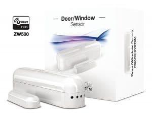 Fibaro Tür und Fenster Sensor