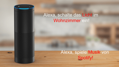 Photo of Amazon Echo: Der Allrounder von Amazon