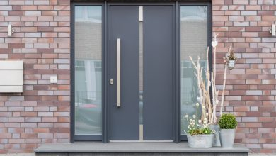 Haustüren im Smart Home