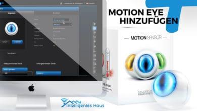 Motion Eye