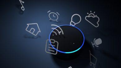 Zukünftig mehr Alexa Integration