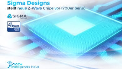 Sigma Designs Chip
