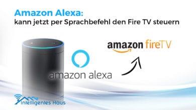 Fire Tv und Alexa