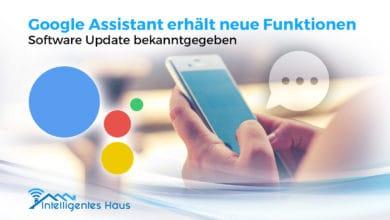 neue features beim google assistant