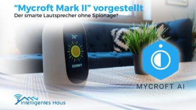 neuer Smart Home Assistent