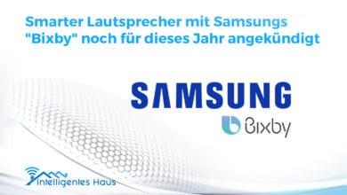Samsungs Lautsprecher