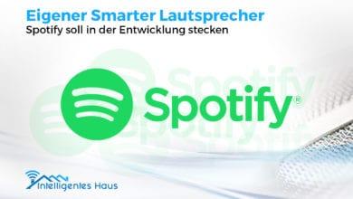 Lautsprecher von Spotify