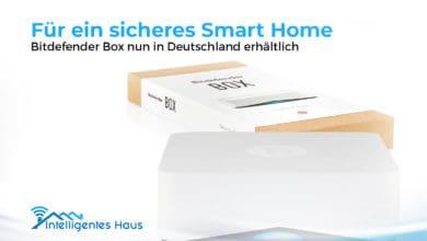 Sicherheit Smart Home