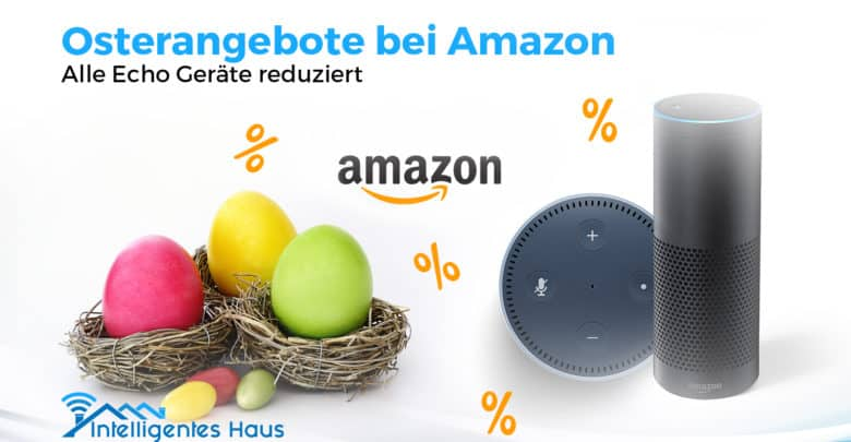Amazon Osterangebote 2021