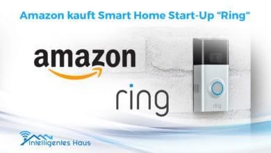 Amazon kauft Ring