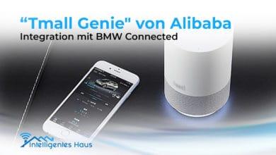 Alibaba Integration BMW