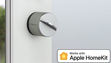 homekit version