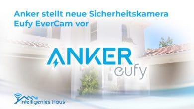 Anker Eufy EverCam