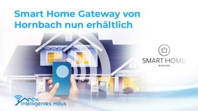 Hornbach Gateway