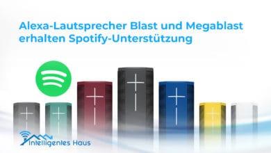 Lautsprecher Spotify