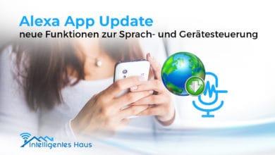 Update der App