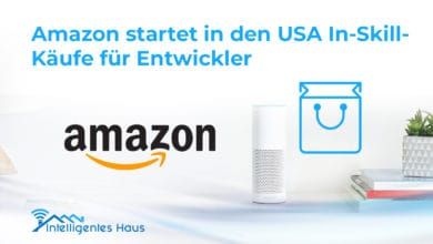 Photo of Amazon startet in den USA In-Skill-Käufe für Entwickler