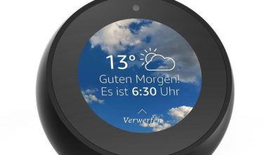 Photo of Amazon Echo und Echo Spot: Doppelpack Angebote bei Amazon