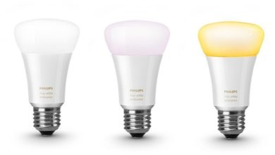 hue lampen