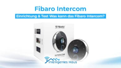 Fibaro Intercom Test