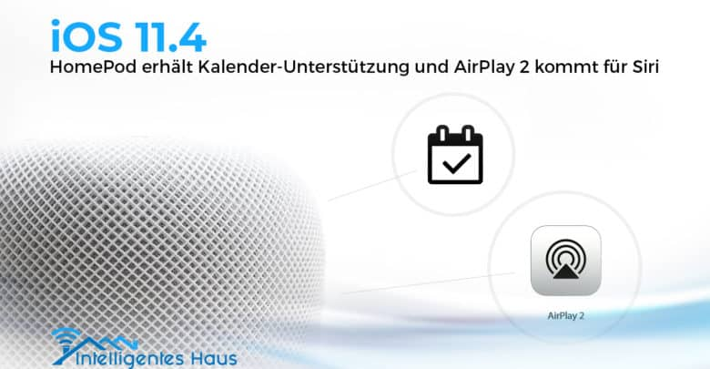 iOS 11.4 Apple