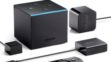 Amazon TV Cube