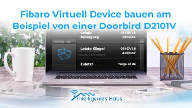 Virtuell Device bauen