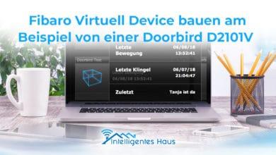 Virtuell Device bauen