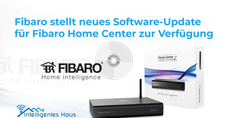 Home Center Software-Update