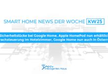 News Smart Home KW25