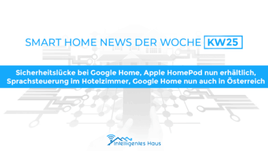 News Smart Home KW25