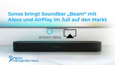 Soundbar Sonos