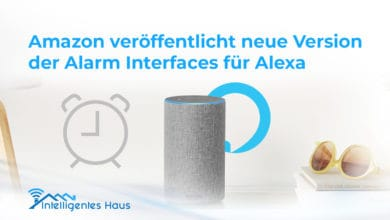 Alerts Interface Alexa