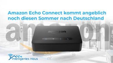 Echo Connect Deutschland