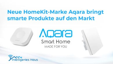 neue Marke Aqara