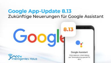 Google App Version 8.13