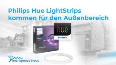 Outdoor LightStrips