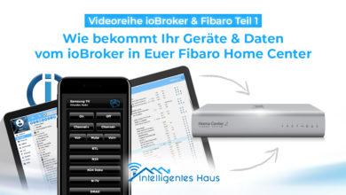 ioBroker Teil 1