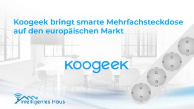 Koogeek Smart Outlet