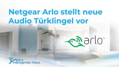 Audio Türklingel von Arlo