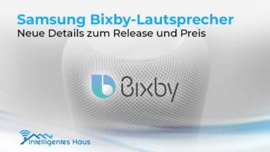 Bixby Smart Speaker Gerüchte