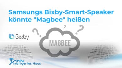 Magbee Lautsprecher
