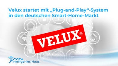 Velux Plug-and-Play