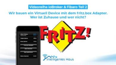 ioBroker Fritz!Box
