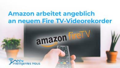 Amazon Videorekorder