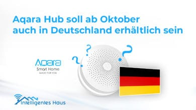 Aqara Hub Amazon Deutschland