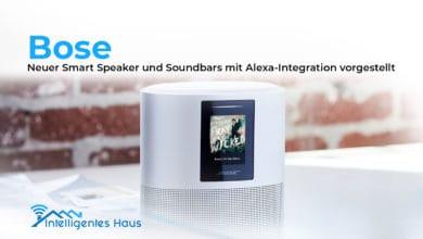 neue Bose Produkte