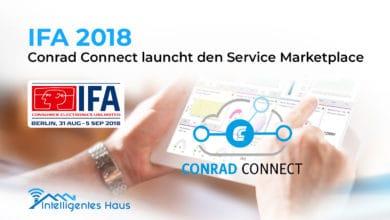 Conrad Connect Launch