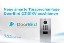 Neue DoorBird