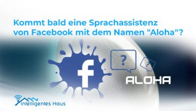 Facebook Sprachassistenz